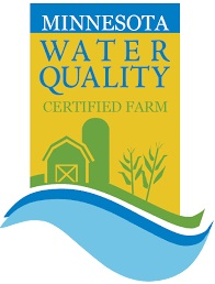 MN Water Quality Certified Farm Icon